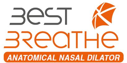 Best Breathe Logo mit dilator