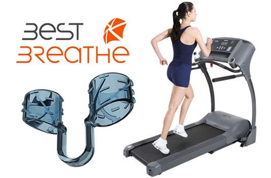 respirar bien es tener vida saludable