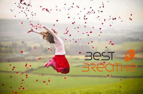 Comienza el día con buen pie: consejos Best Breathe