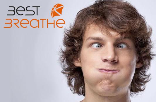 aguantar la respiracion efectos negativos