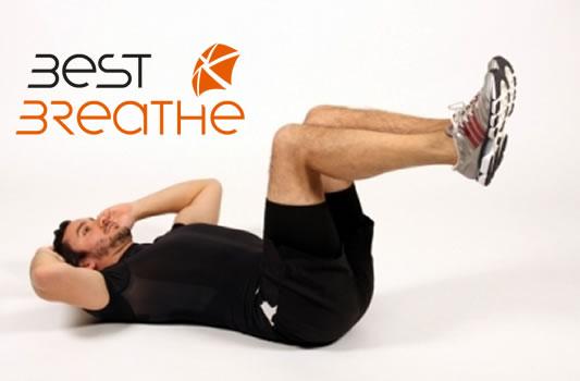 Errores a evitar en los ejercicios para abdominales