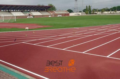 Mejor respiración más eficacia
